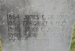 Margaret B. King