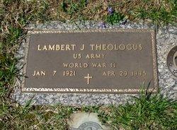 Lambert J. Theologus