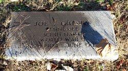 Joe Thomas Gaines