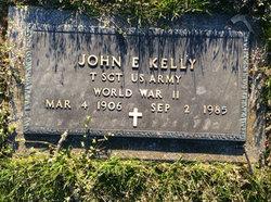 John Edson Kelly