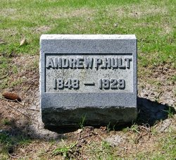 Andrew P. Hult