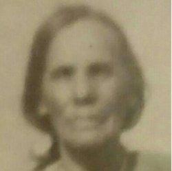 Rita Villa <I>Espinosa</I> Ramirez