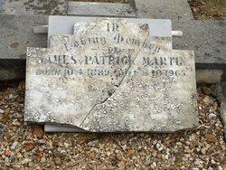 James Patrick Martin
