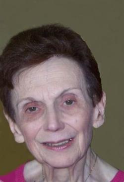 Norma June <I>Weber</I> Latham