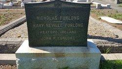 Nicholas Furlong