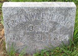 Frank W Bunting