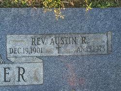 Rev Austin Rosevelt Turner