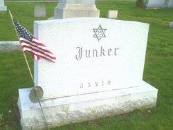 Justin Junker