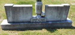 Mary Jane <I>Porter</I> Burns