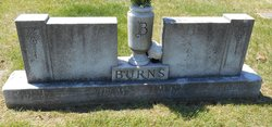 Alma M. Burns