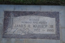 James H Warhop, Jr