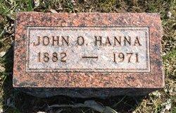 John Orlando Hanna