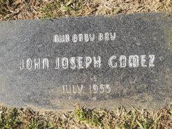 John Joseph Gomez