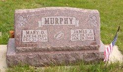James Joseph Murphy