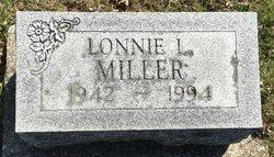 Lonnie L. Miller