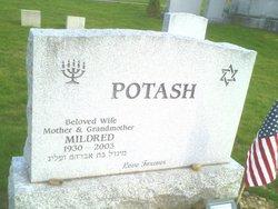 Mildred <I>Osipowitz</I> Potash