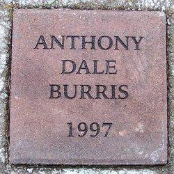 Anthony Dale Burris