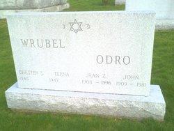 Jean Z. Odro