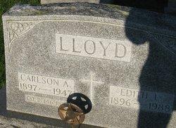 Carlson A Lloyd