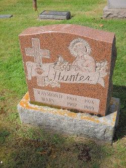 Raymond Hunter