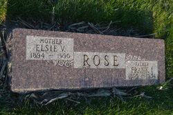 Frank I. Rose