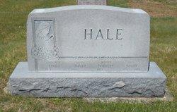 Bobby Hale