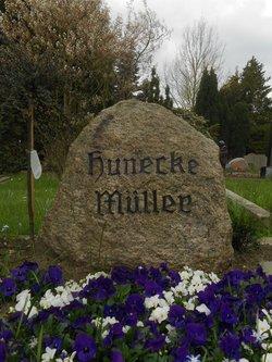 Family Hunecke-Müller