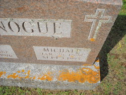 Michael Menogue