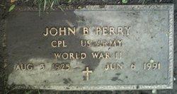 John Bernard Perry