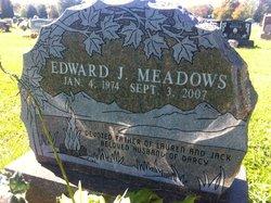 Edward J. Meadows