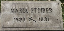 Maria <I>Kastl</I> Stoiber