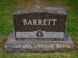 Ella B. Barrett
