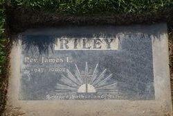 Rev James L Riley