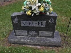 James A Kuether