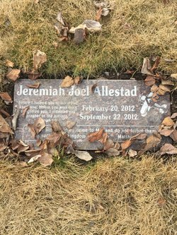 Jeremiah Joel Allestad