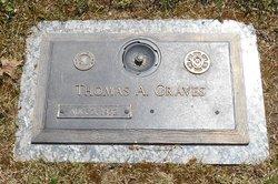 Thomas A. Graves