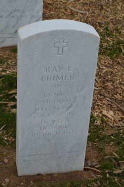 Ray E. Brimer
