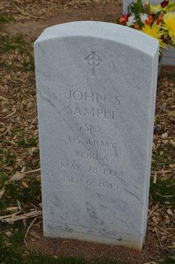 John S. Sample