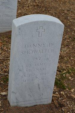 Danny D. Showalter
