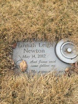 Hannah Leigh Newton