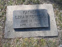 Ezra William Ferrell