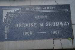 Lorraine M Shumway
