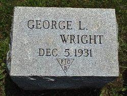 George L. Wright