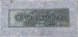 Grace E. <I>Farrell</I> Young