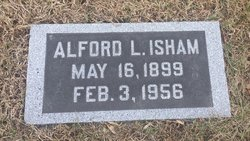 Alford L. Isham