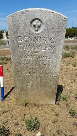 Dennis C. Crowley