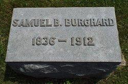 Samuel B. Burchard
