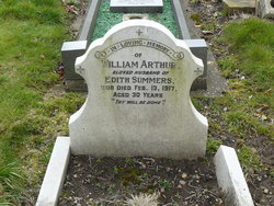 William Arthur Summers