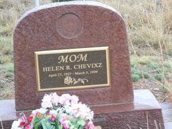 Helen R. Chevixz
