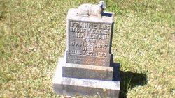 Frankie Lois Hallman